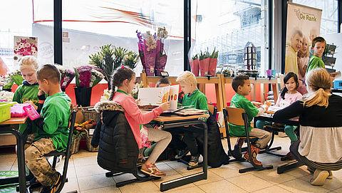 'Lerarentekort basisschool opgelost als deeltijdwerkers meer uren maken'}