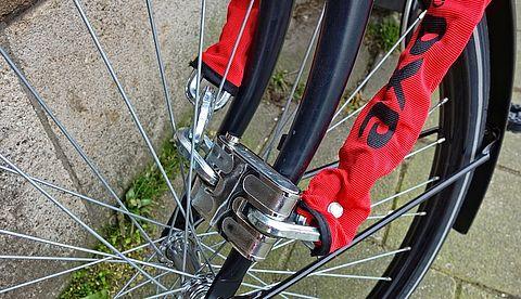 Heb jij een e-bike? Zo wordt jouw fiets niet zomaar gestolen