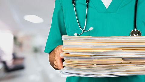 'Patiënten moeten de baas worden over hun medische gegevens'
