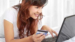 Bijna driekwart van de Nederlanders koopt weleens online