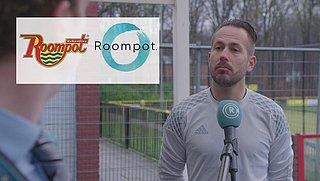 Roompot annuleert weekendtrip voetbalteam: geld weg