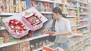 Spekblokjes met listeria verkocht in meerdere supermarkten
