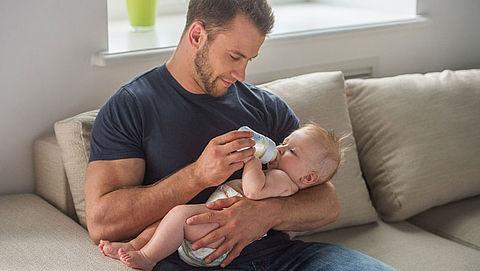 Uitbreiding vaderschapsverlof voorlopig van de baan