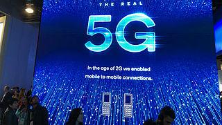 Wat is 5G en hoe gaat de ontwikkeling?