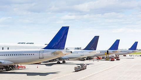 Vliegverbod blijft staan tot 10 april