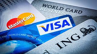 'Nalatigheid creditcardwet kost consumenten jaarlijks half miljard euro'