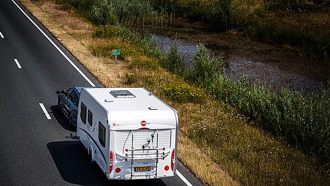 'Internetoplichters richten zich steeds vaker op campers, caravans en vouwwagens'