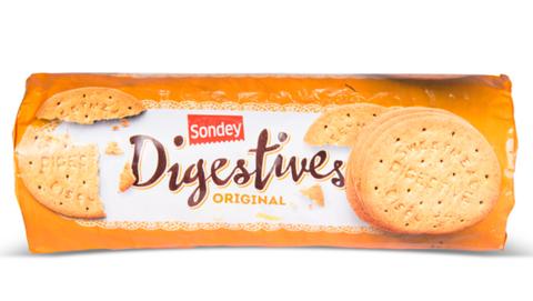 Lidl roept koekjes terug om harde stukjes plastic}