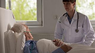 Zorginstellingen onderzoeken kwaliteit zorg in laatste levensfase