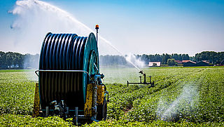 Landbouwgif bedreigt drinkwater, biodiversiteit en arbeidsveiligheid