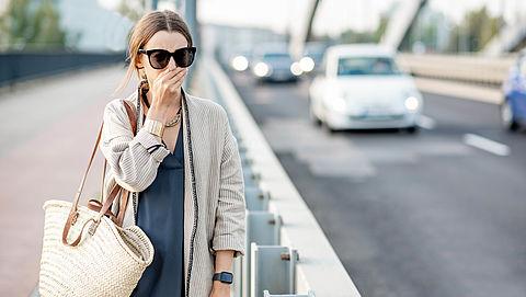 Longfonds: Nederlanders vluchten voor vervuilde lucht