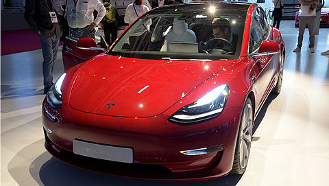 Tesla mag Model 3 leveren binnen hele EU