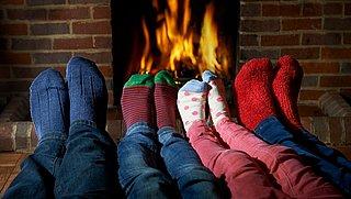 Wintertenen of -handen: wat kun je doen?