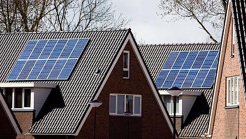 Salderingsregeling zonnepanelen met drie jaar verlengd
