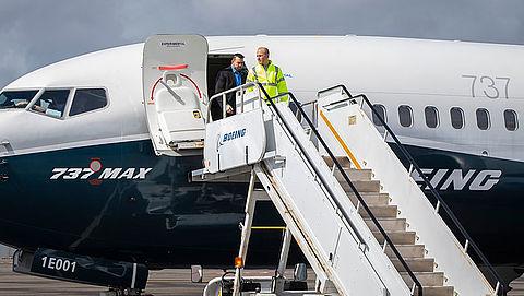 Boeingvliegtuigen moeten nog maanden aan de grond blijven