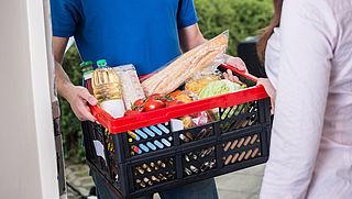 Steeds meer Nederlanders kopen online