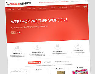 ACM waarschuwt voor webwinkel Combiwebshop