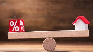 Weer daling hypotheekrentes verwacht