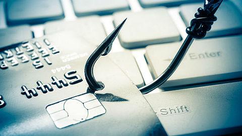 Phishing weer in opkomst volgens banken en politie}