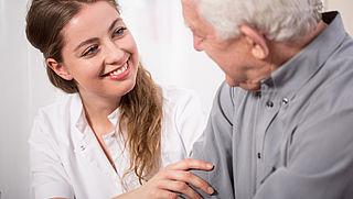 Gezondheidsinspectie verscherpt toezicht op woonzorgcentrum
