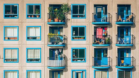 Nieuwe belastingregels benadelen eigenaren appartementen