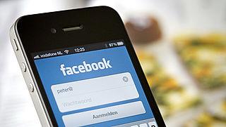 Lang wachten tot Facebook herdenkingsstatus instelt