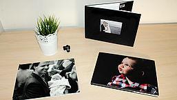 Top-fotoalbum laat consumenten lang wachten op fotoalbum