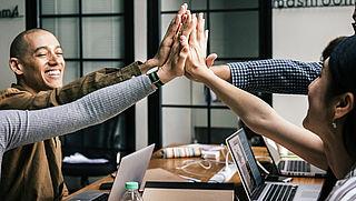 Werksfeer op kantoor is slecht: dit kan je doen