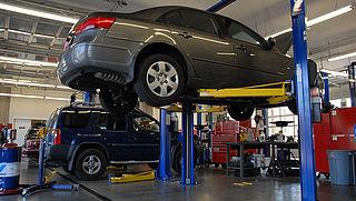 WOK-status kan gevolgen hebben voor waarde auto
