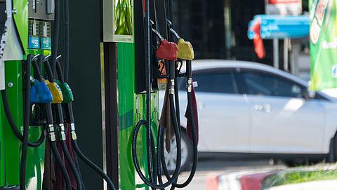 'Aantal tankstations neemt de komende jaren af'