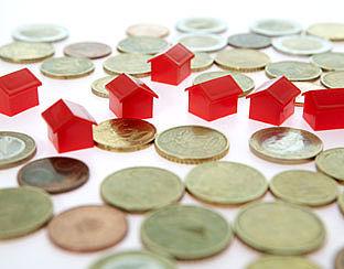 'Bank gunt huizenkoper geen lage hypotheek'