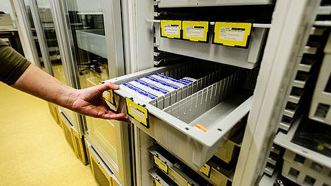 Hartmedicijn teruggeroepen om schadelijke stof