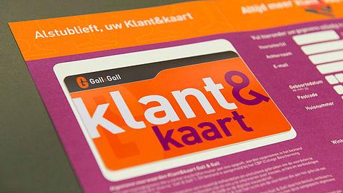 Korting met klantenkaart? 'Privacydiscriminatie', vindt Privacy First