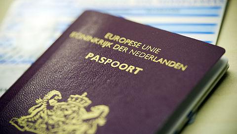 Paspoort en identiteitskaart volgend jaar duurder