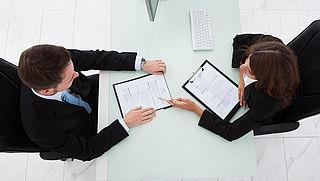 'Financieel cv' laat subsidies voor werkgever zien