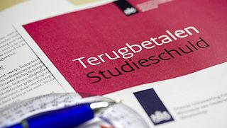 Je studieschuld aflossen? Dit zijn de regels