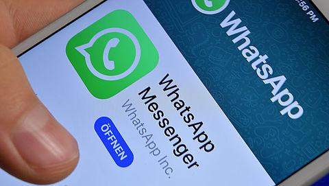 WhatsAppjes versturen lukt niet: wat kun je doen?}