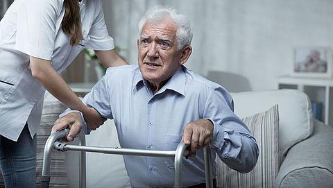 Patiëntenstop wijkverpleging door conflict met verzekeraars