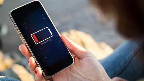 Batterij van je smartphone snel leeg? Dit kun je ertegen doen
