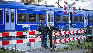 ProRail: 'Toeristen veroorzaken onveilige situaties rondom het spoor'