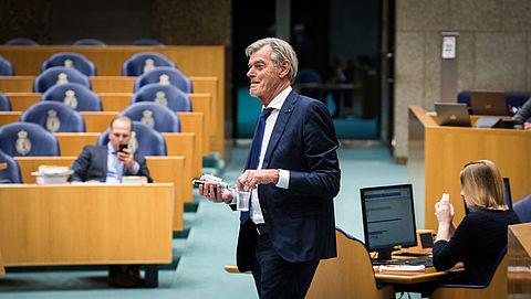 50PLUS verdedigt plan tegen mogelijke kortingen op pensioenen