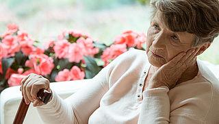 'Ouderen missen sociaal contact door digitale achterstand'