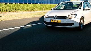 Volkswagen voor de rechter vanwege dieselschandaal
