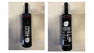 Black & Bianco roept op: controleer je wijnfles