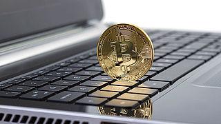 Bitcoin stijgt weer in waarde na recente koersdaling