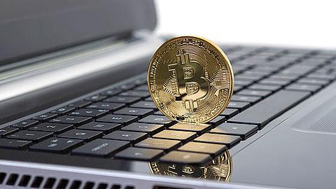 Bitcoin stijgt weer in waarde na recente koersdaling}