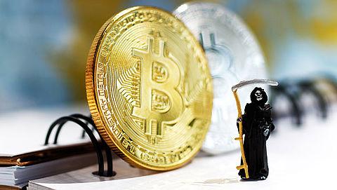 Bitcoins gaan vaak verloren bij overlijden