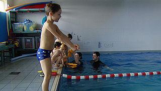 Zwemschool Zwemles4