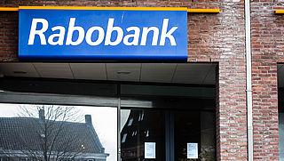 Hypotheek dubbel afgeschreven bij Rabobankklanten