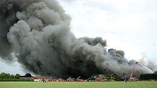 Wakker Dier: 'Neem direct maatregelen tegen stalbranden'